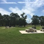 San Pedro Springs Park - the First Dog Friendly Park in Texas