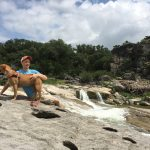 Pedernales Falls - Dog Friendly Hiking in Texas