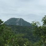 Pinnacle Mountain State Park - Great Place to Practice Climbing