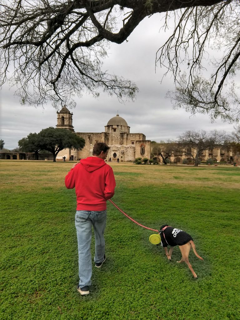 Mission San Jose is considered the Queen of the Missions in San Antonio.