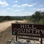 Hill Country State Natural Area - Your Scenic Wild West Adventure Awaits