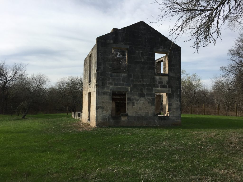 The McKinney Homestead